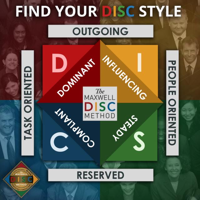 disc square consultant